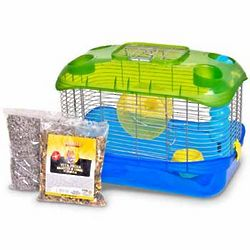 Small Animal Habitat Starter Kit