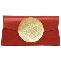 My Love Le Icon Clutch