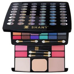 Shany Glamour Girl Vintage Makeup Kit for Fair Complexion