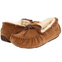 Kid's Dakota Slippers