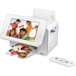 PM300 PictureMate Show Compact Printer