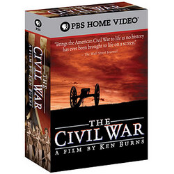 'The Civil War' DVD Set