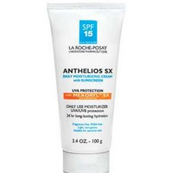 La Roche-Posay Anthelios SX Moisturizer with Sunscreen