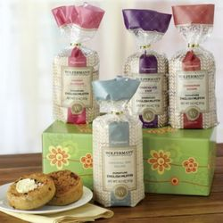 Signature English Muffin Sampler Gift Box
