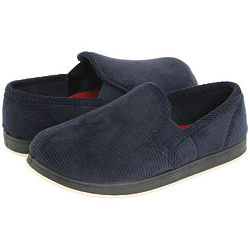 Boy's Corduroy Slippers