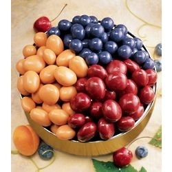 Bing-Berry-Apricot Fruit Combo