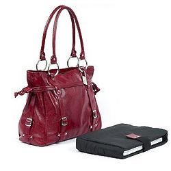 Catalina Computer Handbag