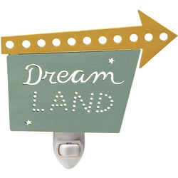 Dreamland Nightlight