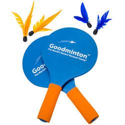 Goodminton Racquet Game