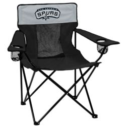 San Antonio Spurs Elite Folding Chair