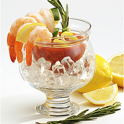 Shrimp Cocktail Chillers