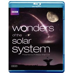 Wonders of the Solar System Blu-Ray Set