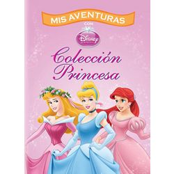 Personalized Disney Princesses Spanish Story Book