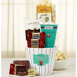 Thinking of You Sweets Basket