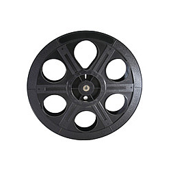 Used Plastic Reel