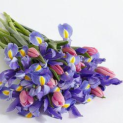 Spring Blooms Flower Bouquet