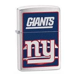 Zippo New York Giants Lighter