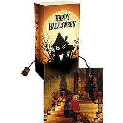 Happy Halloween Luminaria Kit