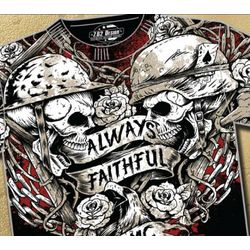 U.S. Marine Corps Always Faithful T-Shirt