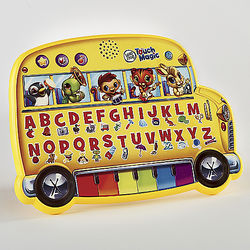 Leapfrog Learning Bus