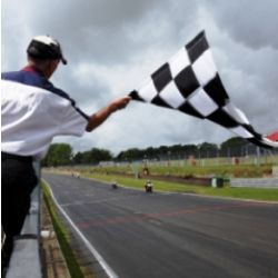 Race Your Own Car at BIR Minnesota Raceway