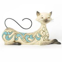 Siamese Cat Statue