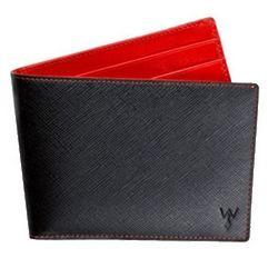 RFID Blocking Bifold Wallet