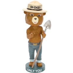 Smokey the Bear Bobblehead