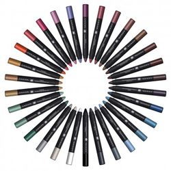Multi-Use Chunky Pencils for Eyes & Lips in 30 Colors