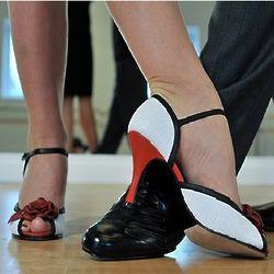 Boston Dance Lesson for 2