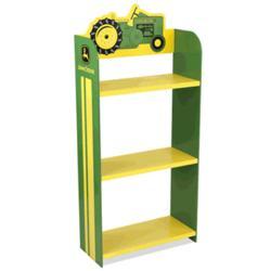 John Deere Bookshelf