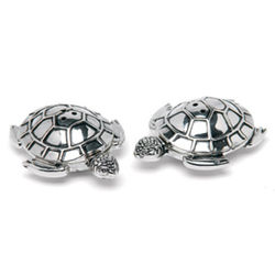 Sea Turtle Salt and Pepper Shakers