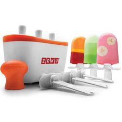 Quick Popsicle Maker