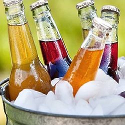 Make Your Own Soda in Boston Experience for 1