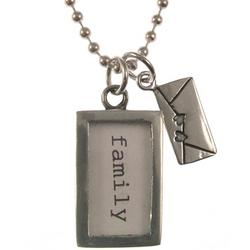 Family and Love Necklace