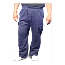 Cargo Sweatpants with Pockets