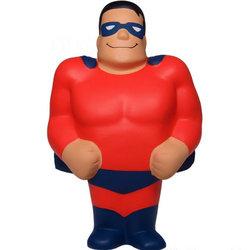 Super Hero Stress Toy