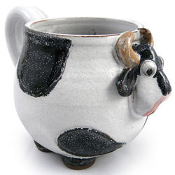 Mootilda Cow Mug