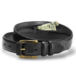 Secret Money Belt