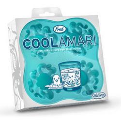 Coolamari Ice Cube Tray