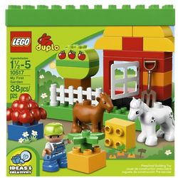 Duplo My First Garden Building Set