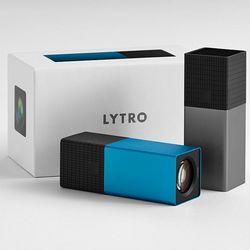 Lytro 8 Gigabyte Camera