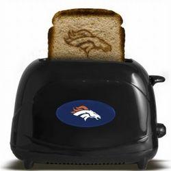 Denver Broncos Logo Toaster
