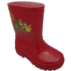 Wonder Pets Red Rainboots