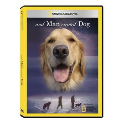 And Man Created Dog DVD