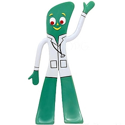 Doctor Gumby