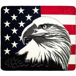Presidential Throw Blanket