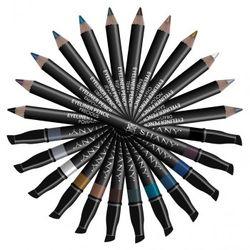 Shany Slim Eye Liner Pencil Set with Vitamin E and Aloe Vera