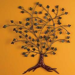 Maple Tree Wall Art