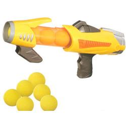 Cosmic Thruster Foam Ball Launcher